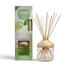 Yankee Candle Reed Diffuser 120ml Vanilla Lime