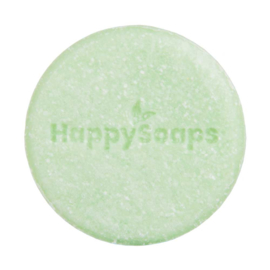 HappySoaps Shampoo Bar Fresh Bergamot 70g
