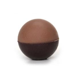Chocoladebikkels Krachtige Knetter