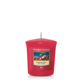 Yankee Candle Votive Christmas Eve