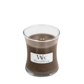 WoodWick Mini Candle Humidor
