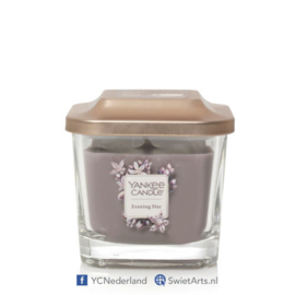 Yankee Candle Elevation Small Jar Evening Star