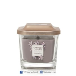 Yankee Candle Evening Star Small 1-Wick Square Candle