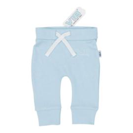VIB Baby Broekje Blauw (0-3 Maanden)