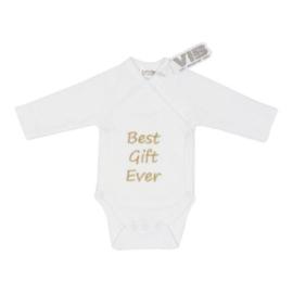 VIB Rompertje Wit (Best Gift Ever)