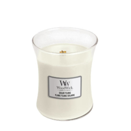 WoodWick Medium Candle Solar Ylang
