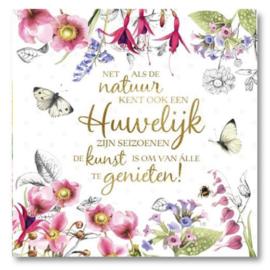 Hallmark Wenskaart Collectie Marjolein Bastin 14 (Echtvereniging)