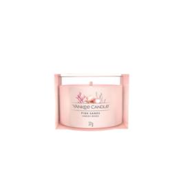 Yankee Candle Filled Votive Pink Sands Single