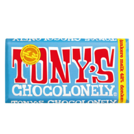 Tony's Chocolonely Grote Repen (Classic)
