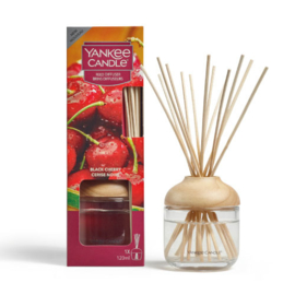 Yankee Candle Reed Diffuser 120ml Black Cherry