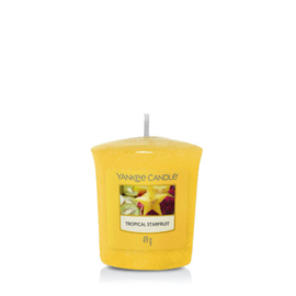 Yankee Candle Votive Tropical Starfruit
