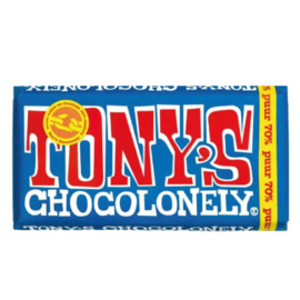 Tony's Chocolonely Puur 70% (180 gram)