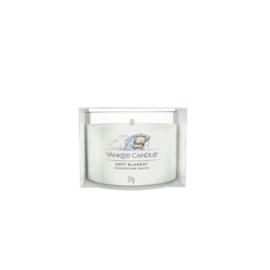 Yankee Candle Filled Votive Soft Blanket Single