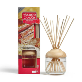 Yankee Candle Reed Diffuser 120ml Sparkling Cinnamon
