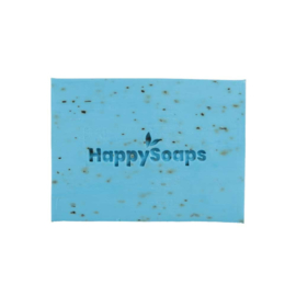 HappySoaps Body Bar Bergamot en Wierook 100g