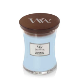 WoodWick Medium Candle Seaside Neroli