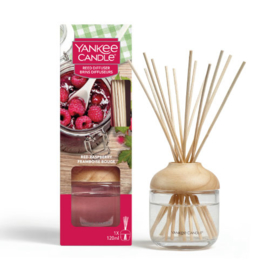 Yankee Candle Reed Diffuser 120ml Red Raspberry