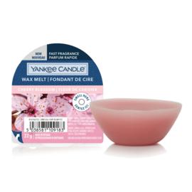 Yankee Candle Wax Melt Cherry Blossom