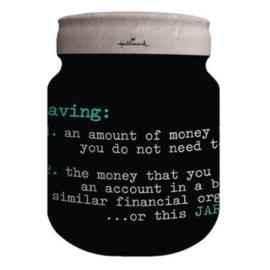 Hallmark Spaarpot / Moneybank (Saving)