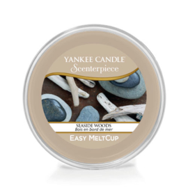 Yankee Candle Scenterpiece Easy MeltCup Seaside Woods