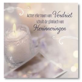 Hallmark Wenskaart Collectie Deelneming 35