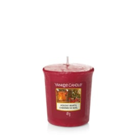 Yankee Candle Votive Holiday Hearth (PRE-ORDER LEVERING V/A 1 OKT!)