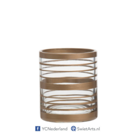 Yankee Candle | Accessoires | Copper Elegance Collection | Votive Holder 2
