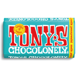 Tony's Chocolonely Melk Pennywafel (180 gram)
