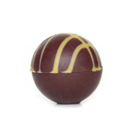 Chocoladebikkels Warrige Wiskey