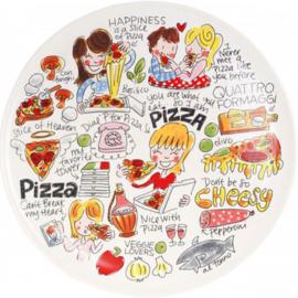 Blond Amsterdam Pizzabord Ø33cm