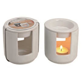 Yankee Candle Wax Melt Warmer Modern Wit