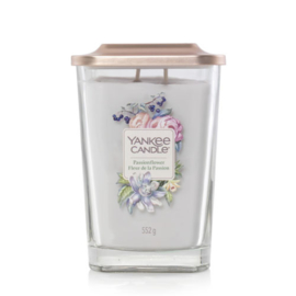 Yankee Candle Passionflower Large Square Candle