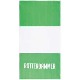 Texy Towel Strandhanddoek (Rotterdammer)