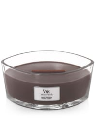 WoodWick Suede & Sandalwood
