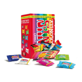 Tony's Chocolonely Tiny Tony's Mix (900 gram)