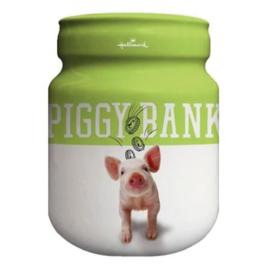 Hallmark Spaarpot / Moneybank (Piggy Bank)