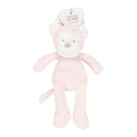VIB Pluche Aap 35cm (Roze)