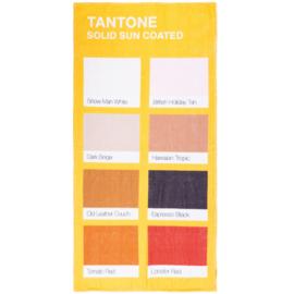 Texy Towel Strandhanddoek (Tantone)