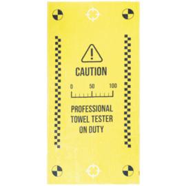 Texy Towel Strandhanddoek (Professional Towel Tester)