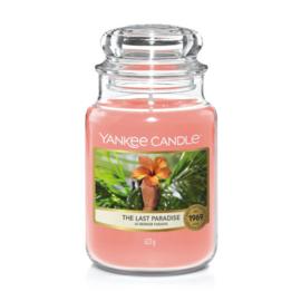 Yankee Candle Large Jar The Last Paradise