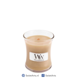 WoodWick Mini Candle At the Beach