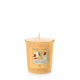 Yankee Candle Votive Calamansi Cocktail