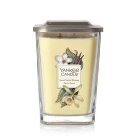 Yankee Candle Elevation Large Jar Sweet Nectar Blossom