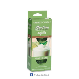 Yankee Candle Vanilla Lime Electric ScentPlug™ Refill