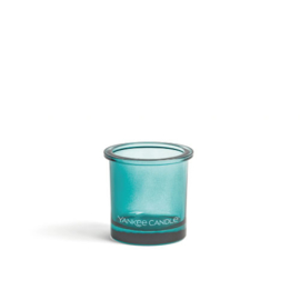 Yankee Candle Tea Light & Votive Candle Holder POP - Teal
