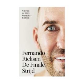 De Finale Strijd - Fernando Ricksen
