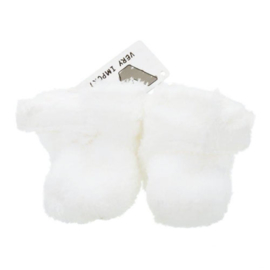 VIB Baby Booties (Wit)