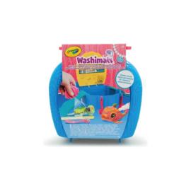 Crayola Washimals - Zeedieren Set