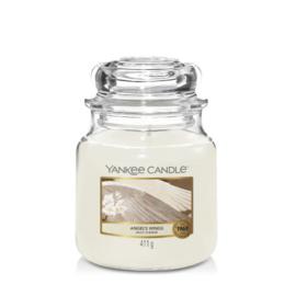 Yankee Candle Medium Jar Angels Wings
