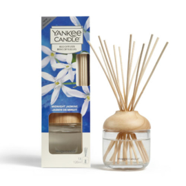 Yankee Candle Reed Diffuser 120ml Midnight Jasmine